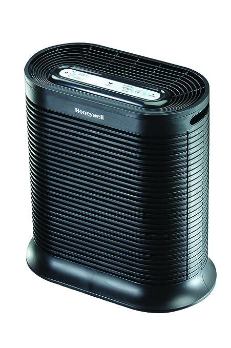 honeywell hpa200c true hepa allergen remover with true hepa filter ...
