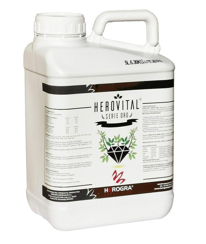 natural Bioestimulante Especial Aumenta la Capacidad de ...