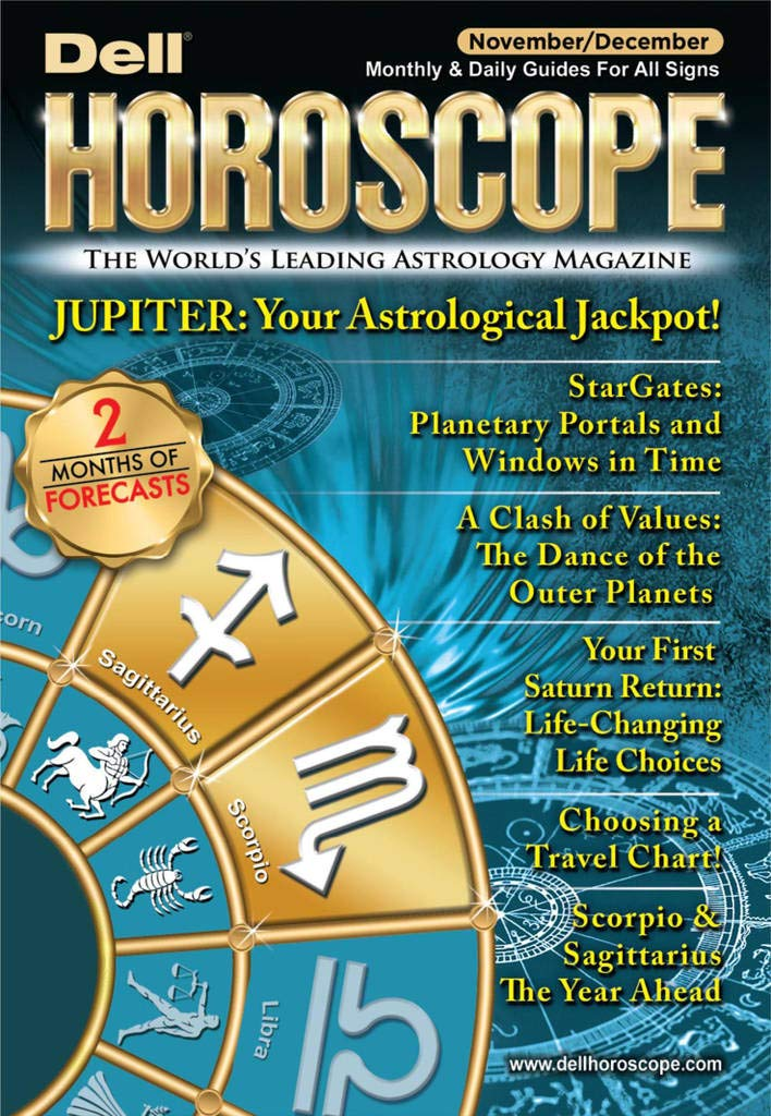 5 magazine february horoscopes