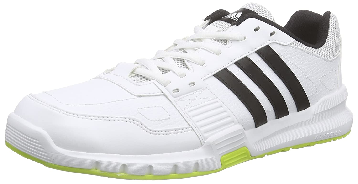 reputable site a9881 442b8 adidas Men s Essential Star .2 Running Shoes  Amazon.co.uk  Shoes   Bags