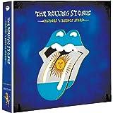 ブリッジス・トゥ・ブエノスアイレス(生産限定盤)(SHM-CD)[Blu-ray]