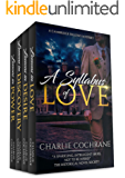A Syllabus of Love: A Cambridge Mystery Box Set