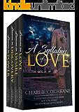A Syllabus of Love: A Cambridge Mystery Box Set (English Edition)
