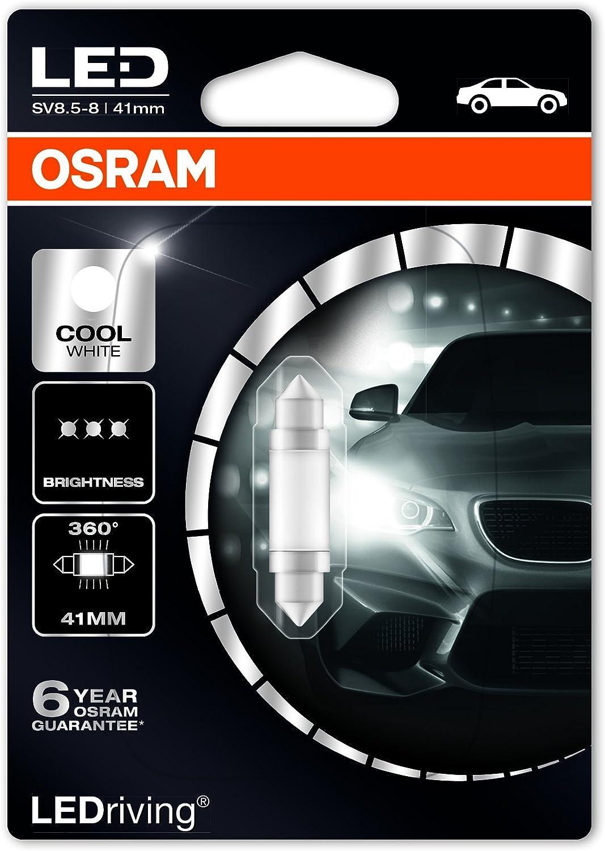 Osram 6499CW Iluminación Led