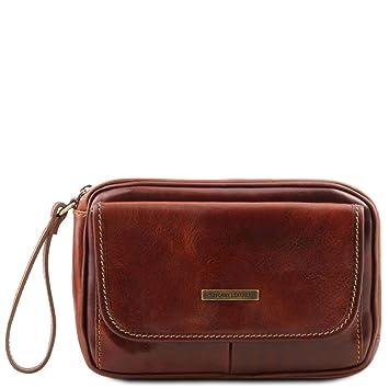 Amazon.com: Tuscany Leather Ivan – Cuero Bolsas de piel ...