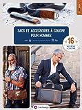 Sacs et accessoires à coudre pour hommes