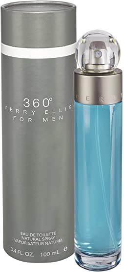 perfume perry ellis hombre 360