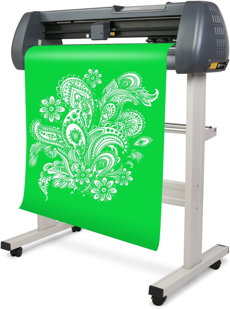 Wunicorn - Máquina cortadora de vinilo, plóter - 28inch: Amazon.es: Oficina y papelería