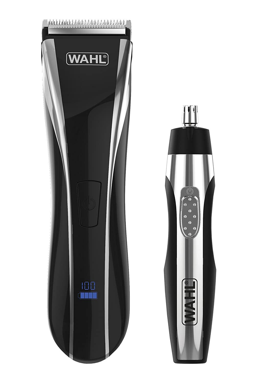 Wahl Lithium Rechargeable Ultimate Clipper WM8911-800