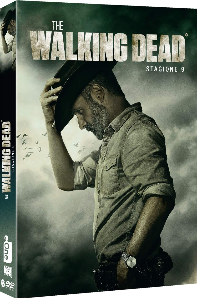 SCARICARE LA TUA SERIE PREFERITA THE WALKING DEAD