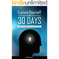 Explore yourself in 30 days: Bundle to find hidden treasure of your personality
