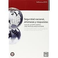 Seguridad Nacional, Amenazas Y Respuestas (Biblioteca ICFS)