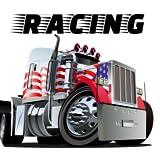 Truck Racing Big Rig Pro