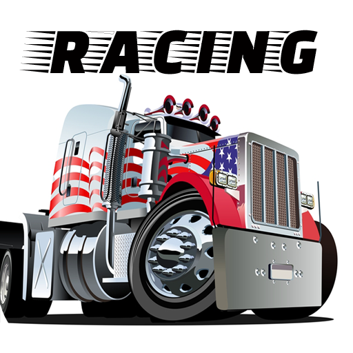 Truck Racing Big Rig Pro Big Rig Truck Games