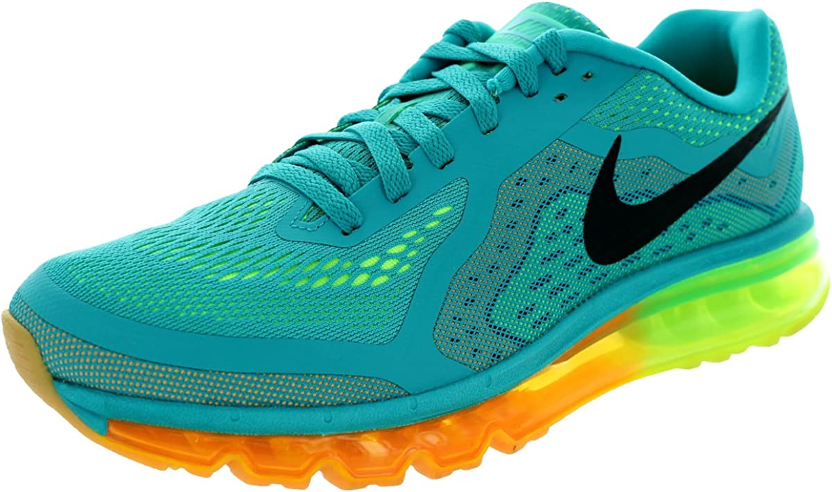 | Nike Mens Air Max 2014 Running Shoes | Running