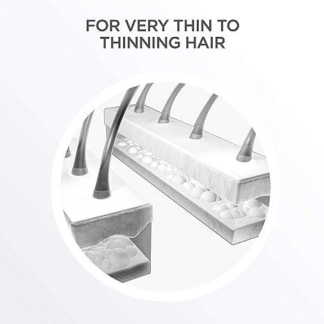Amazon.com: Nioxin 3D Unisex Styling Modifying Foam, 6.7 Ounce: Nioxin: Luxury Beauty