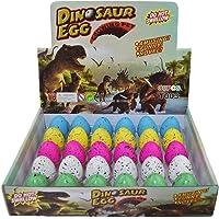 Yeelan Huevos de Dinosaurio Juguete de incubación creciendo