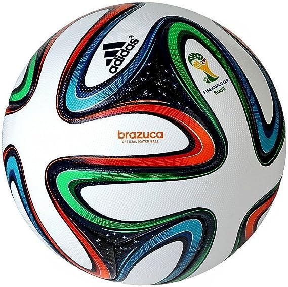 adidas Ballon de Match Officiel FIFA WORLD CUP 2014 G84015