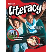 Nelson Literacy 3: Student Book 3b
