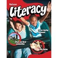 Nelson Literacy 3: Student Book 3b