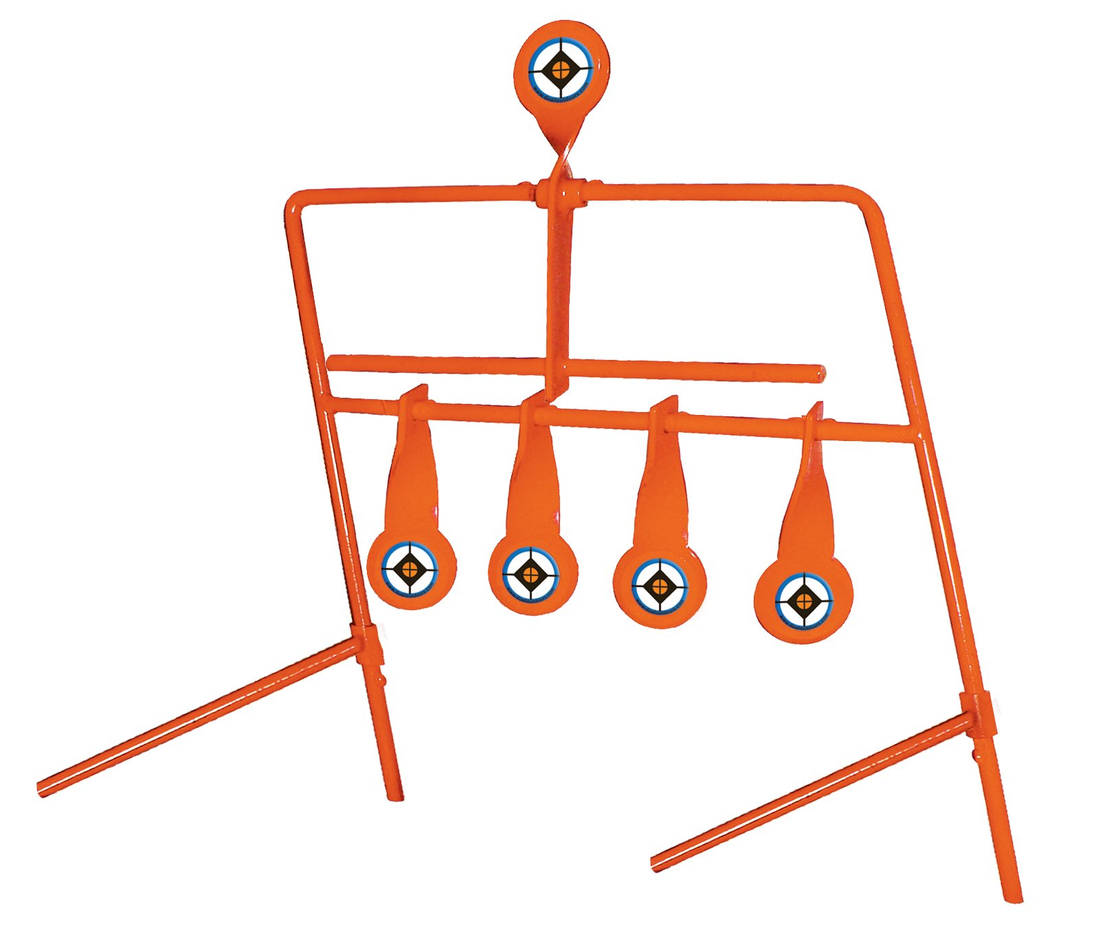Do-All Outdoors JR .22 Auto Reset Target by Do-All Outdoors (Image #1)
