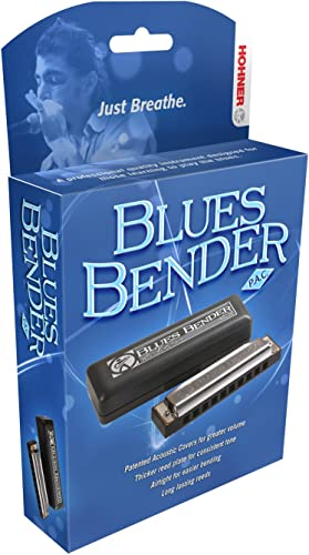 Hohner Blues Bender PAC