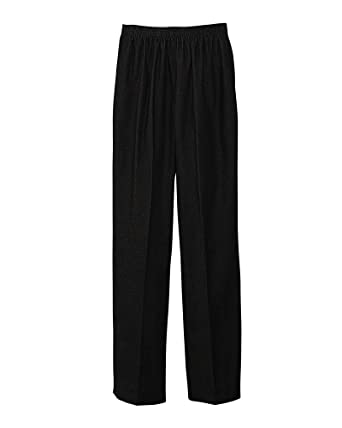 6284bf70775 Alfred Dunner Pull-On Pants at Amazon Women s Clothing store