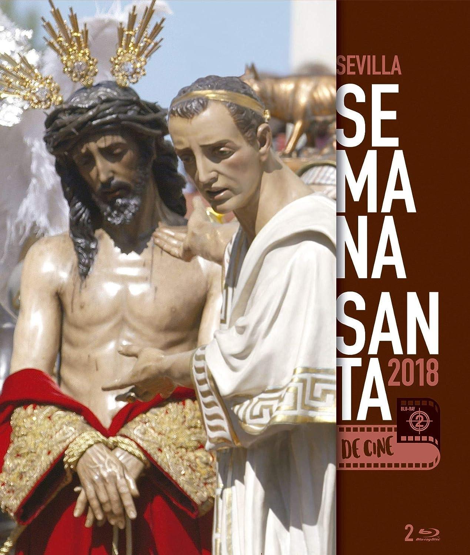 Pack: Semana Santa en Sevilla 1 + Semana Santa en Sevilla 2 2 BDs ...