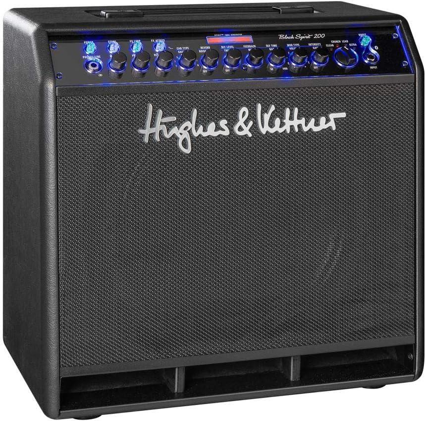 Hughes & Kettner Black Spirit 200 Combo