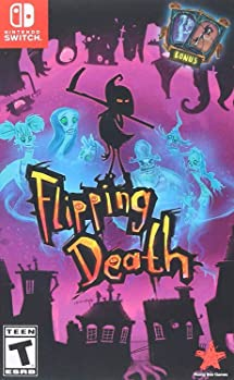 Flipping Death - Nintendo Switch Edition: Ui ... - Amazon.com