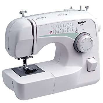 Amazon Brother Free Arm Sewing Machine Model LS40 Labeling Simple Brother Free Arm Sewing Machine Model Ls 590 Review
