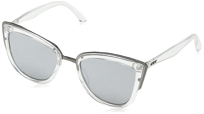 1512 Square Frame Sunglasses Quay Eyeware