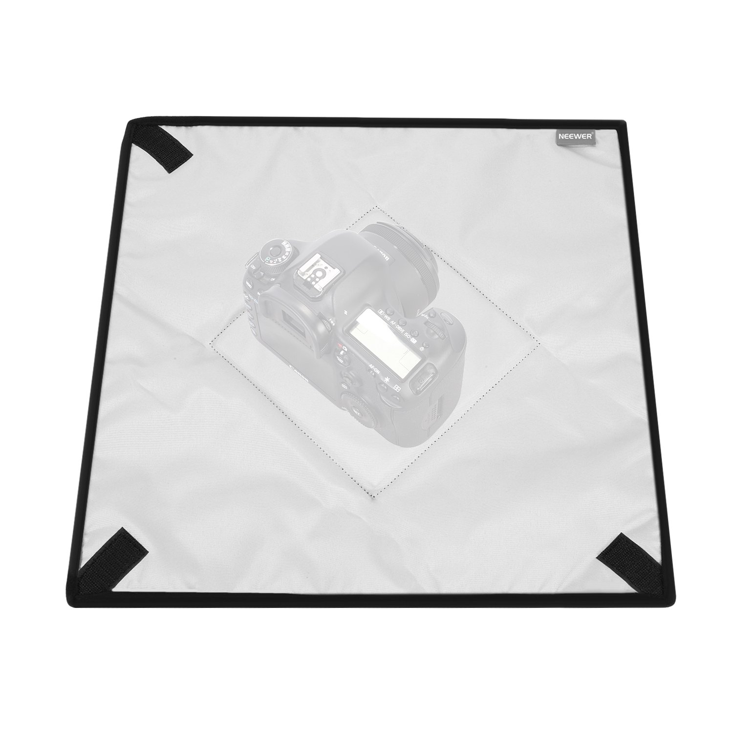 Neewer Universal 15x15 inches Protective Wrap Cover for Cameras, Smartphones and Other Electronic Equipment