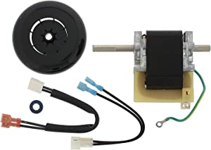 Endurance Pro 318984-753 Inducer Draft Motor Replacement for Carrier 10704, TJ318984-753, AP5634784, 318984753, 323435-730, 321373-712, 321373712, HC21ZE114A
