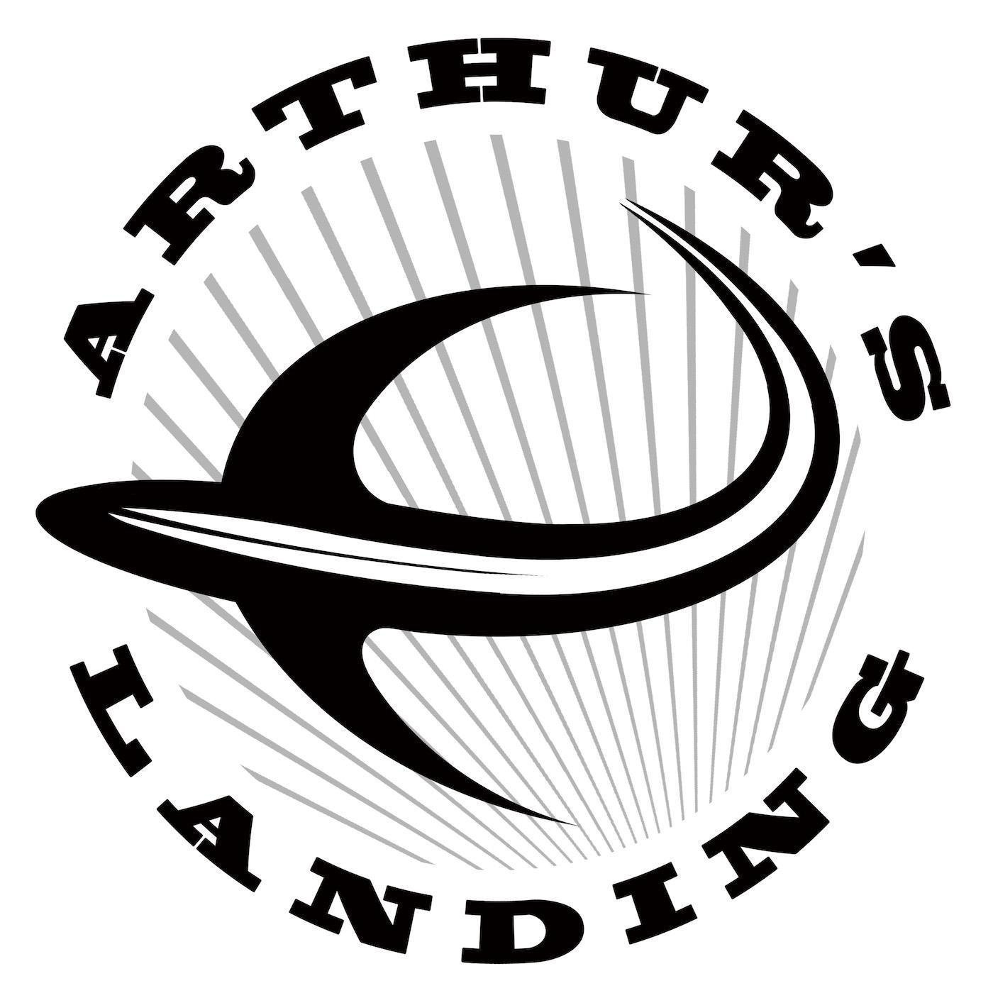 Vinilo : Arthur's Landing - Spring Collection (LP Vinyl)