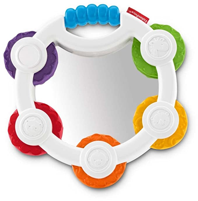 Fisher Price Blt37 Shakeand Beats Tambourine Amazon Toys Games