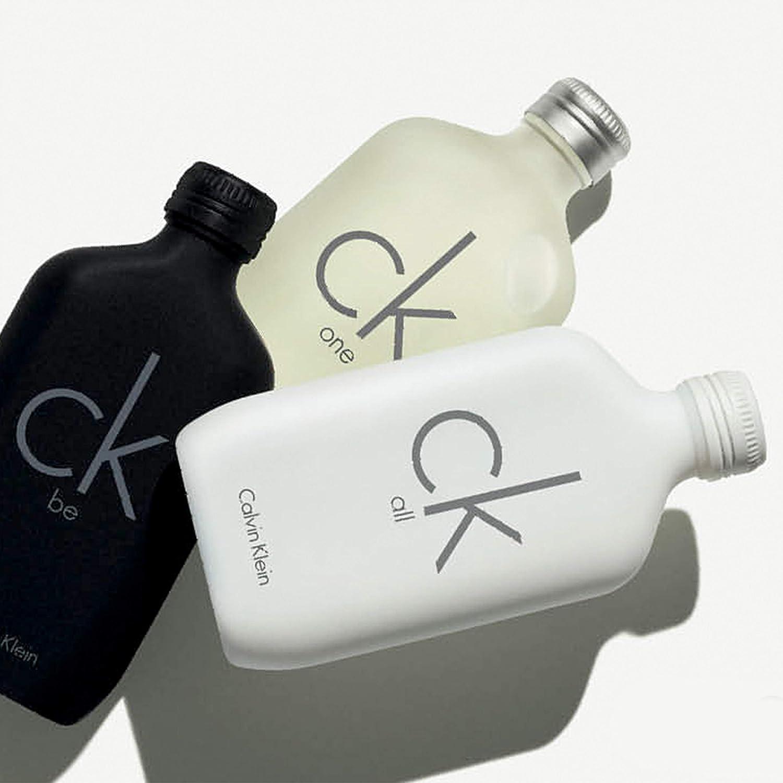 Calvin Klein Be Edt 200ml Beauty Unisex