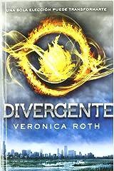 Divergente (Spanish Edition) Paperback