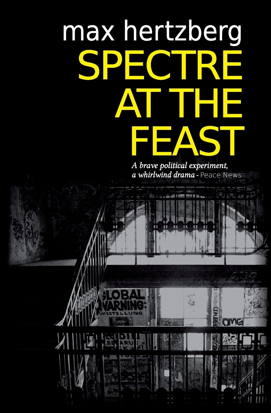 Download Spectre At The Feast (The East Berlin Series) (Volume 3) pdf epub