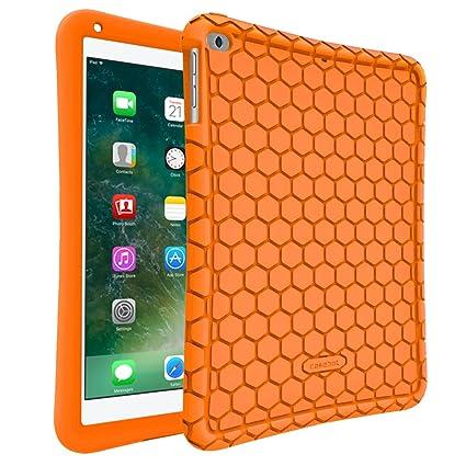 amazon com fintie ipad 9 7 2018 2017 ipad air 2 ipad air case
