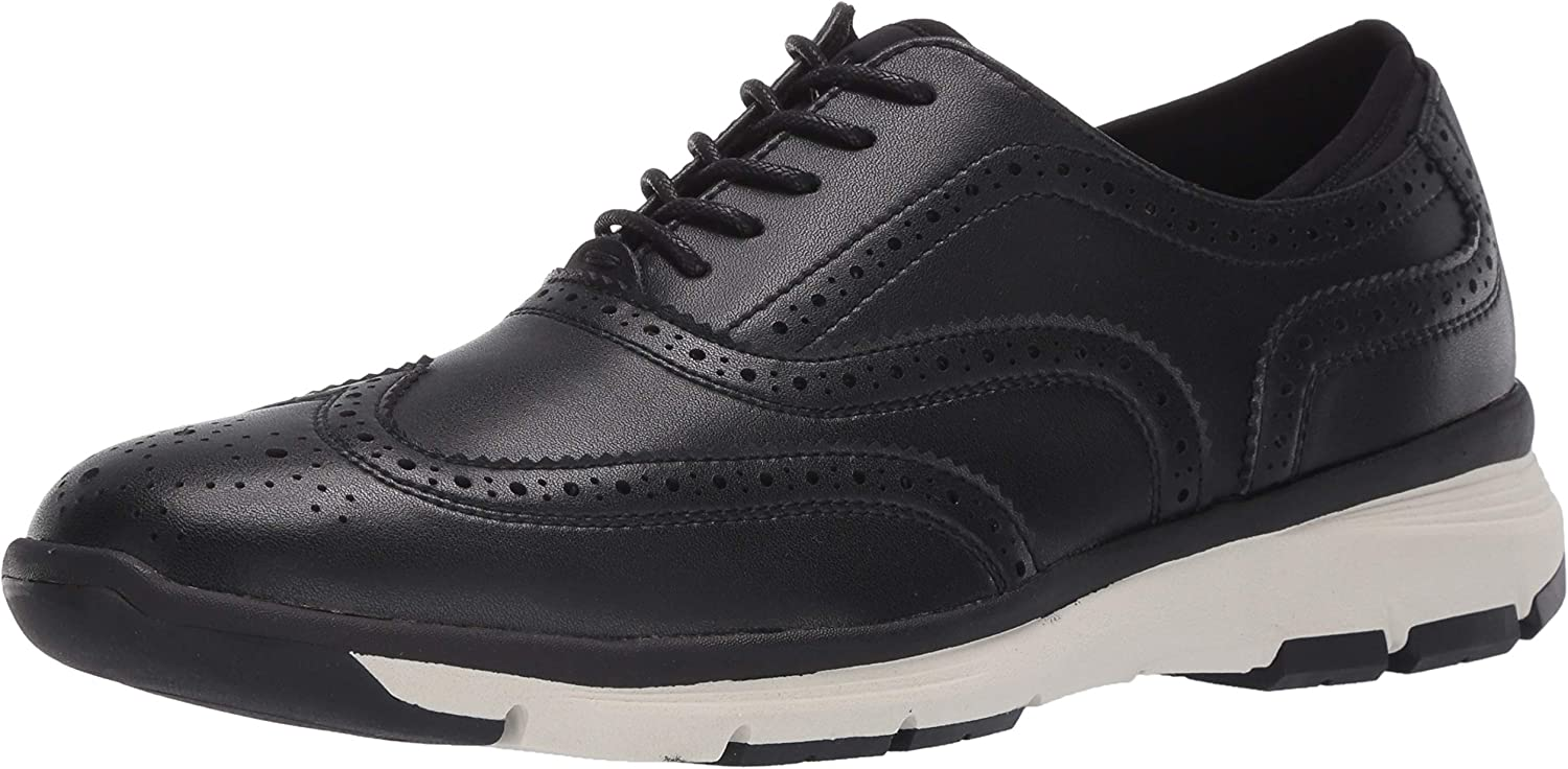 Details about  /Kenneth Cole REACTION Men/'s Blake Lace Up BRG Ct Oxford