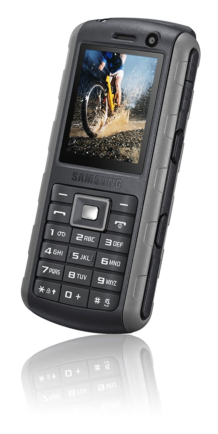 Samsung e1270 black price in india buy samsung e1270 black online on - Samsung B2700 Charcoal Grey Mobile No Contract No Amazon Co Uk Electronics