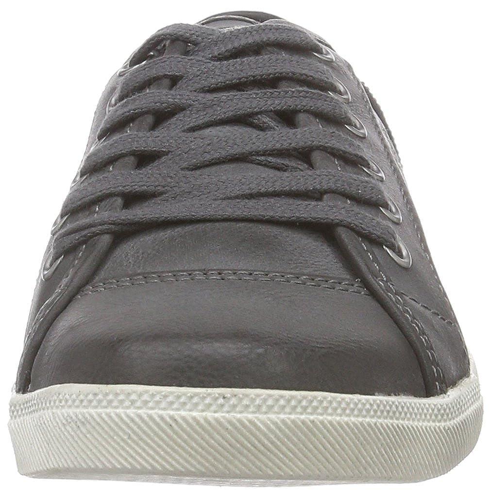 Dockers by Gerli 27CH247-620670 (Schwarz Damen Sneakers Schwarz (Schwarz 27CH247-620670 100) d3f0a4