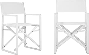 Pangea Home Sunset Directors Chair (Set of 2)