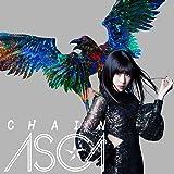 【Amazon.co.jp限定】CHAIN (初回生産限定盤) (Blu-ray Disc付) (ジャケットサイズステッカー付)
