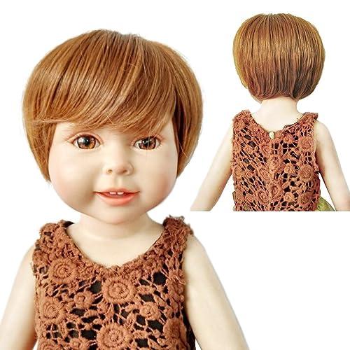 Baby Doll Wigs Amazon Com