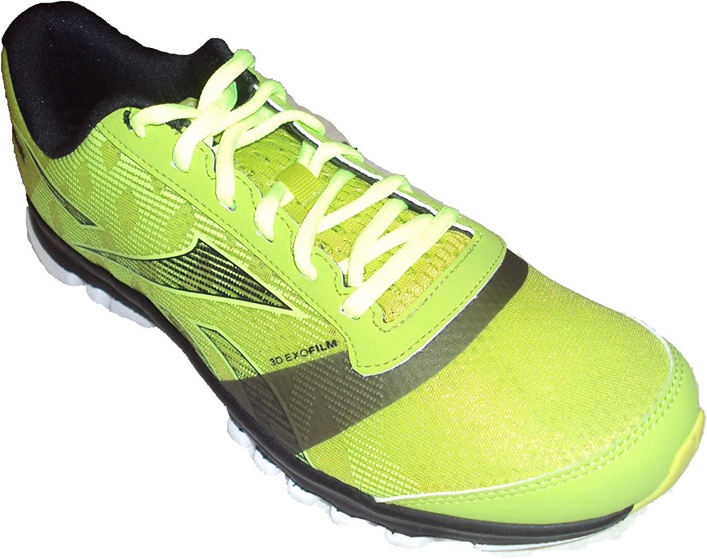 Reebok Men's SUBLITE DUO Running Shoes