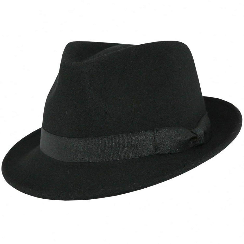 Sombrero de Vestir para Hombre MAZ