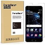 iVoler Pellicola Vetro Temperato Huawei P10 [Garanzia a Vita], Pellicola Protettiva, Protezione per Schermo