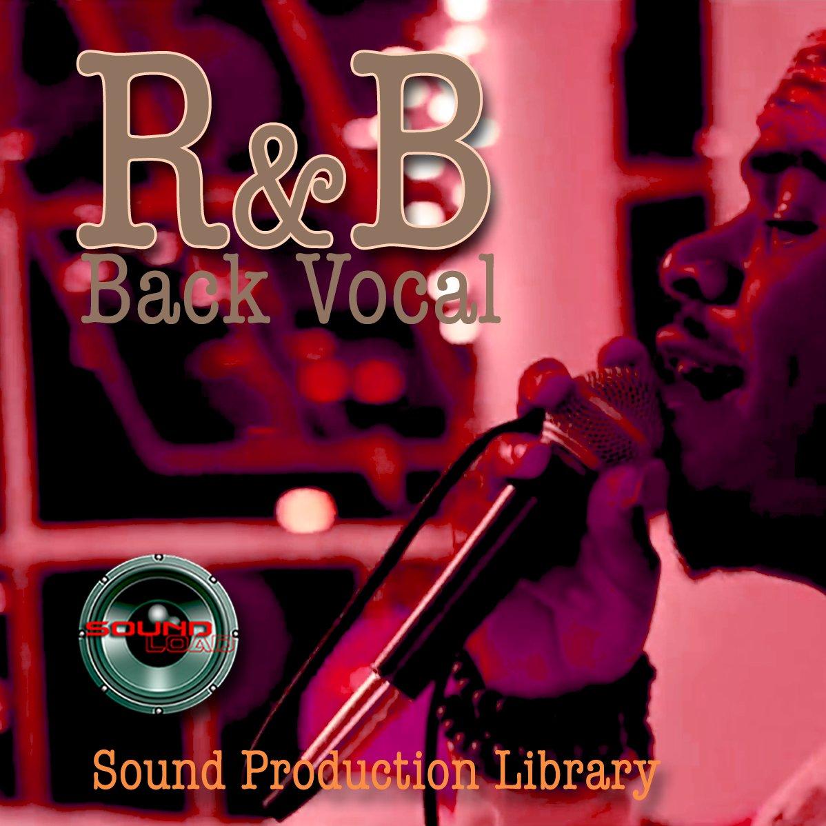 FUNKY BACK VOCAL - Large Unique Multi-Layer Studio WAV/Kontakt Samples Library DVD or download by SoundLoad (Image #4)